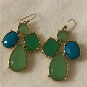 Kate spade ♠️ beautiful earrings